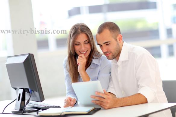 10 Ide Bisnis Kecil Gila Untuk Pasangan Muda