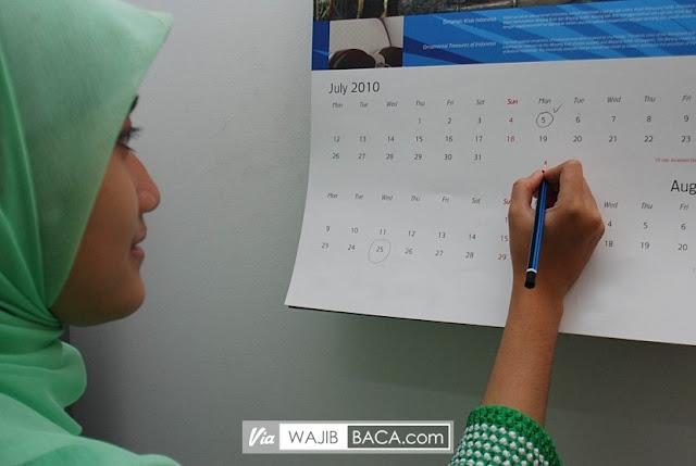 Bagi Wanita yang Belum Pernah Membayar Hutang Puasa, Baca Paparan Islam Berikut