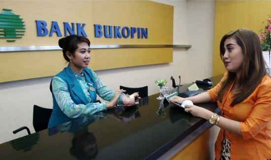 Alamat Lengkap dan Nomor Telepon Bank Bukopin di Aceh