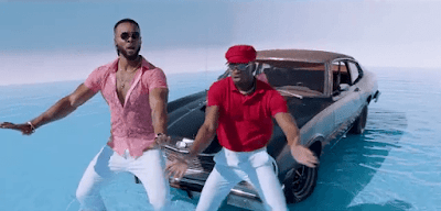 VIDEO | Mr Flavour ft. Diamond Platnumz – Time to Party