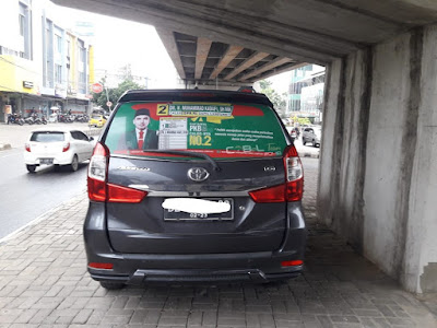 Diduga Kampanye Pakai Taksi Online, Caleg PKB Diusut Bawaslu Bandar Lampung