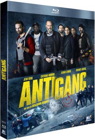 Xem Phim Biệt Đội Chống Gangster 2015