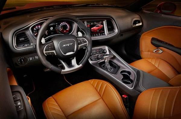 2018 Dodge Challenger Hellcat ADR Price Review