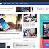FlexMag Template Grátis Para Blogger