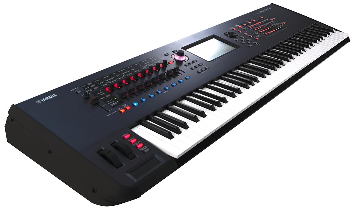 Choose Your Keyboard & Get Sinhala Yamaha Styles Pack - TS Audio Lab