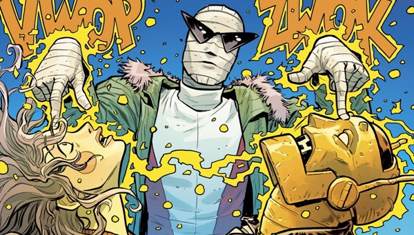 negative man anggota doom patrol
