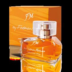 FM 287 Perfume de luxo Feminino