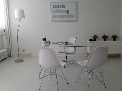 casaniñosymayores: oficina
