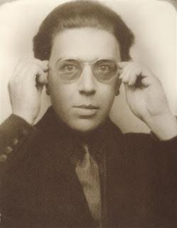 Αντρέ Μπρετόν 1924