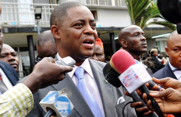 Fani-Kayode: Amaechi is the owner of $50million EFCC found in Lagos apartment