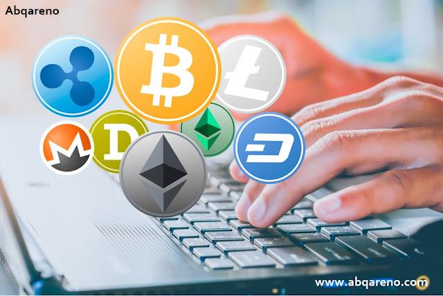 الاستثمار وتعدين العملات الرقمية - وكيفية ربح الاموال من الانترنت بدون ايداع - 2019 - 97
