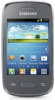 Flash Samsung Galaxy Y Neo Duos S5312