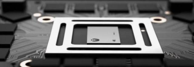 Placa gráfica do Xbox Scorpio conta com tecnologias Polaris e Vega, da AMD