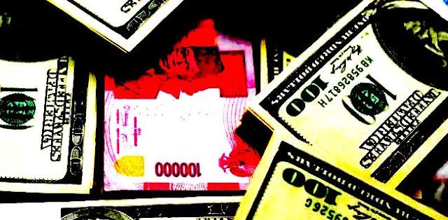 Cadangan Devisa Indonesia Sepanjang 2018 Turun Hampir 15 Miliar Dolar AS