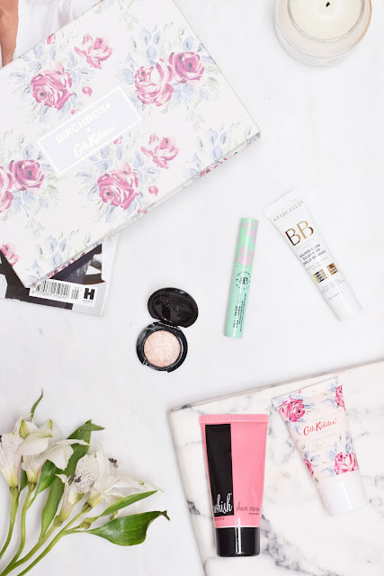 April Birchbox: Birchbox X Cath Kidston - Life Of A Beauty Nerd