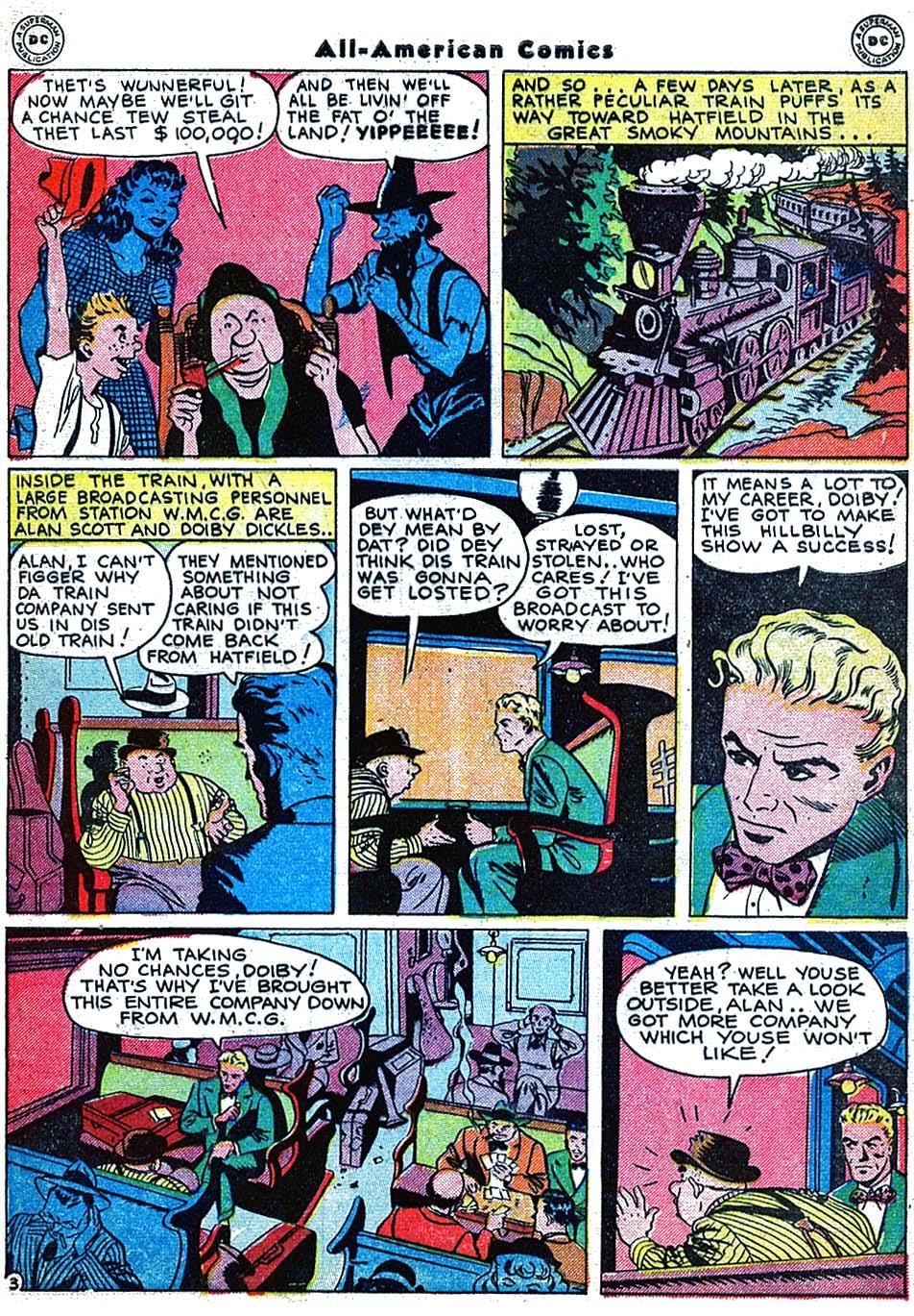 Read online All-American Comics (1939) comic -  Issue #73 - 5