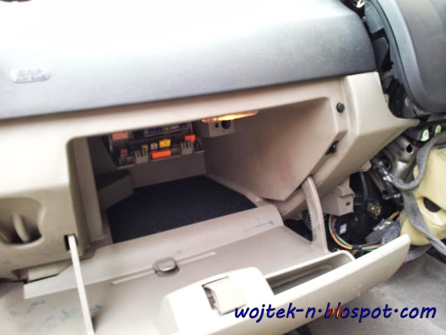 wojtek-n Renault Scenic II / Grand Scenic II Heater Motor Fan