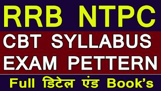 rrb ntpc syllabus 2019 in hindi | rrb ntpc syllabus | rrb ntpc syllabus 2019 pdf