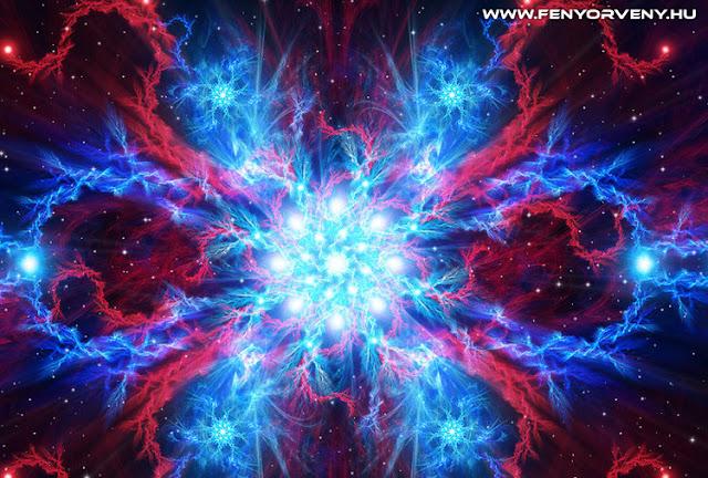 A kvantumgyógyítás alapjai