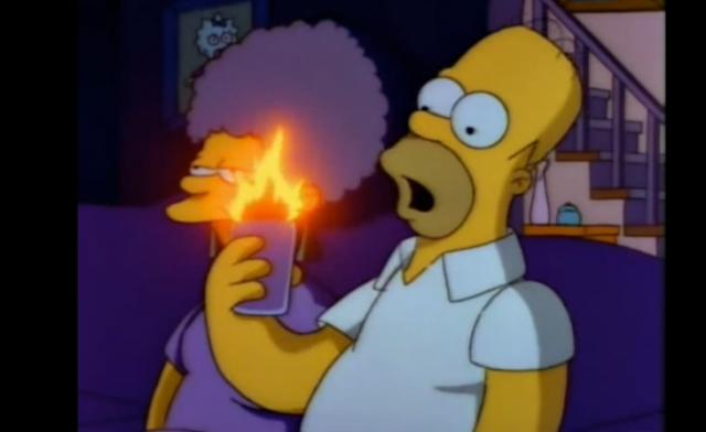 """Así es como se hace la mítica """"Llamarada Moe"""""""