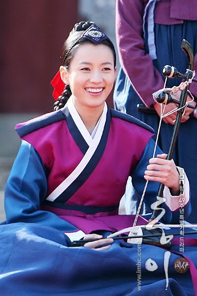 Download Drama Korea Dong Yi : download, drama, korea, About, Movies:, Jewel, Crown