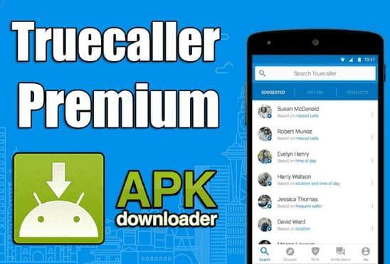 تحميل تطبيق Truecaller Premium Apk لمعرفة صاحب الرقم المتصل