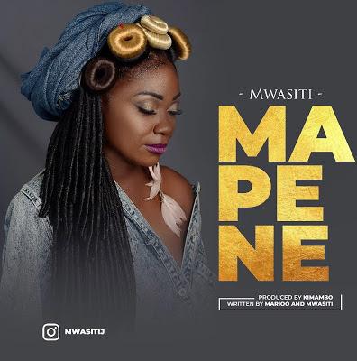 Audio | Mwasiti-Mapene