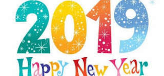 أجمل رسائل التهنئة برأس السنة الميلادية 2019 للأهل والأقارب