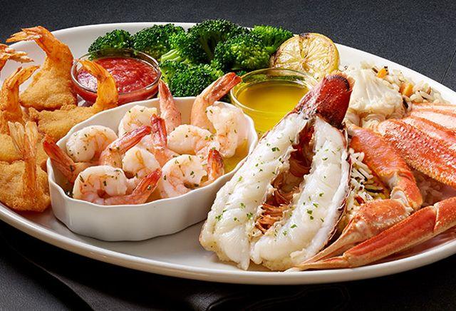 Red Lobster Kicks Off 2017 Lobsterfest | Brand Eating