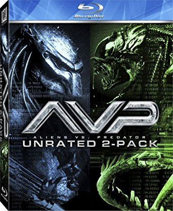 Alien Vs Predator 2004 UNRATED Dual Audio Hindi Bluray Movie Download