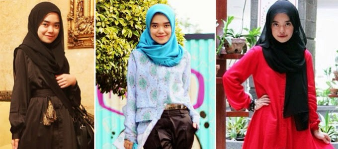 Blogger-blogger Cantik Indonesia