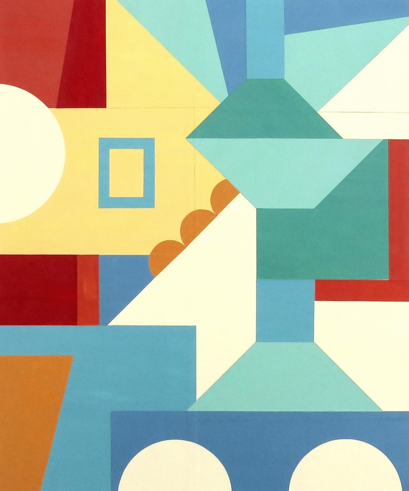 Libby Fife Fine Art-Studio Blog: New Work: That Thing You Do