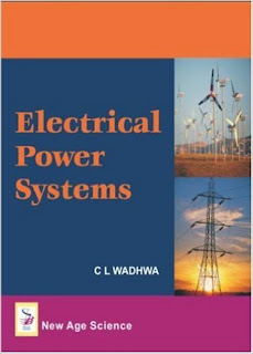 Electrical Power System by C L Wadhwa Download