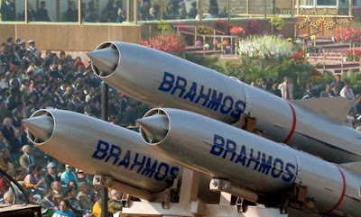 BrahMos Tested Successfully in India for First Time