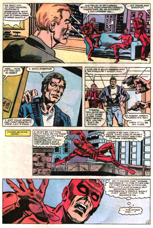 Daredevil (1964) 224 Page 8