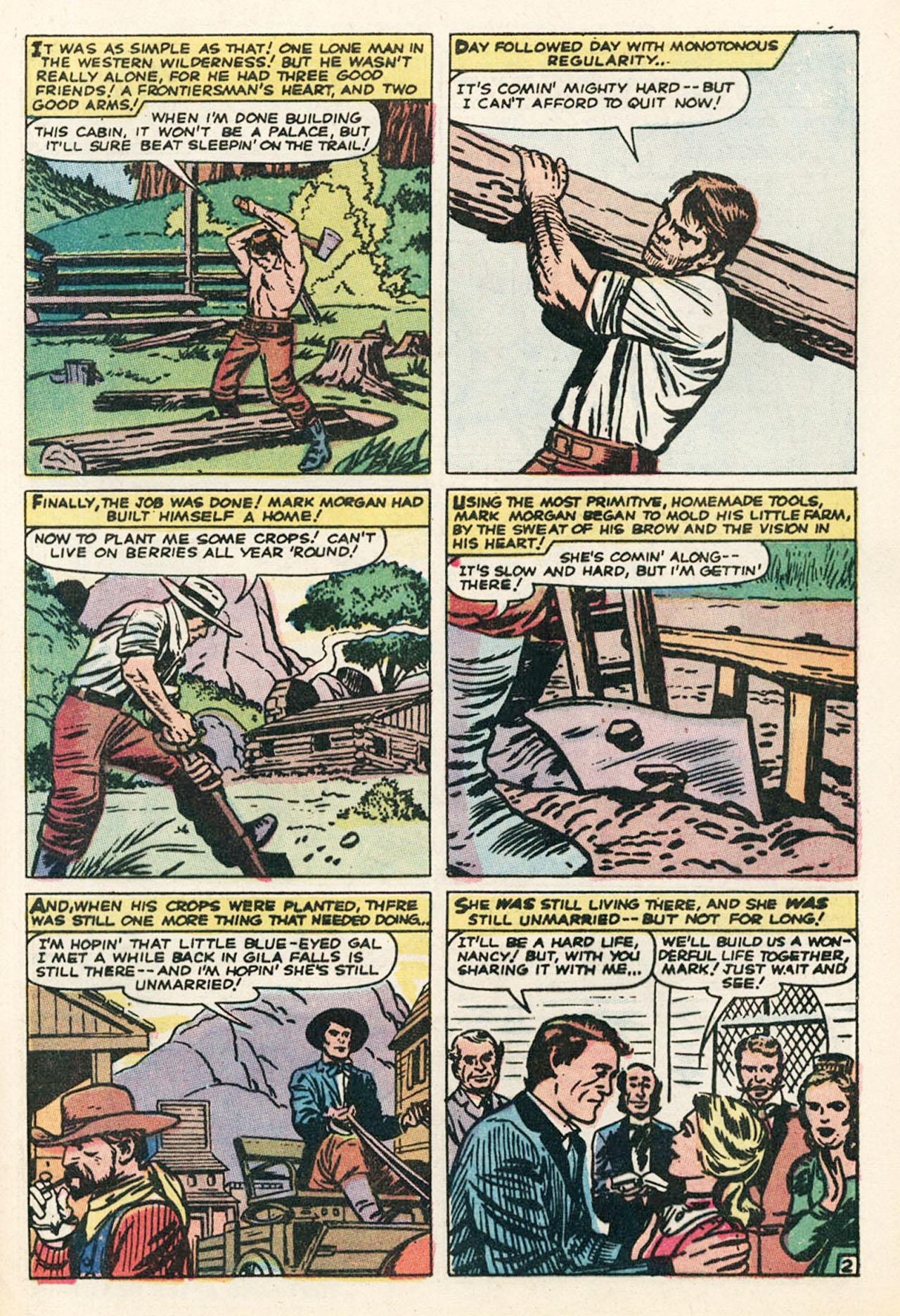 Read online Two-Gun Kid comic -  Issue #95 - 29