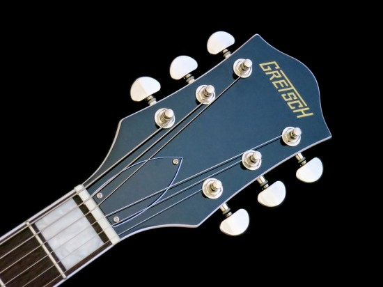 đàn guitar điện G2420T Streamliner Hollow Body with Bigsby, Golddust