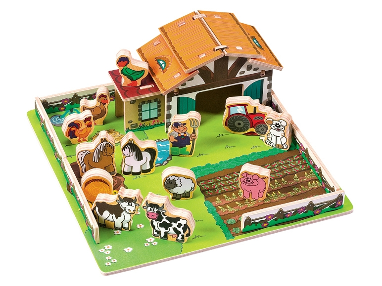 Mommy Lomby Ph D Offerte Lidl Tantissimi Giochi Per Bambini A