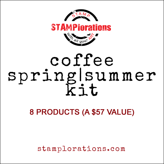 COFFEE SPRING|SUMMER KIT