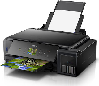 Download Driver Epson Ecotank ET-7750