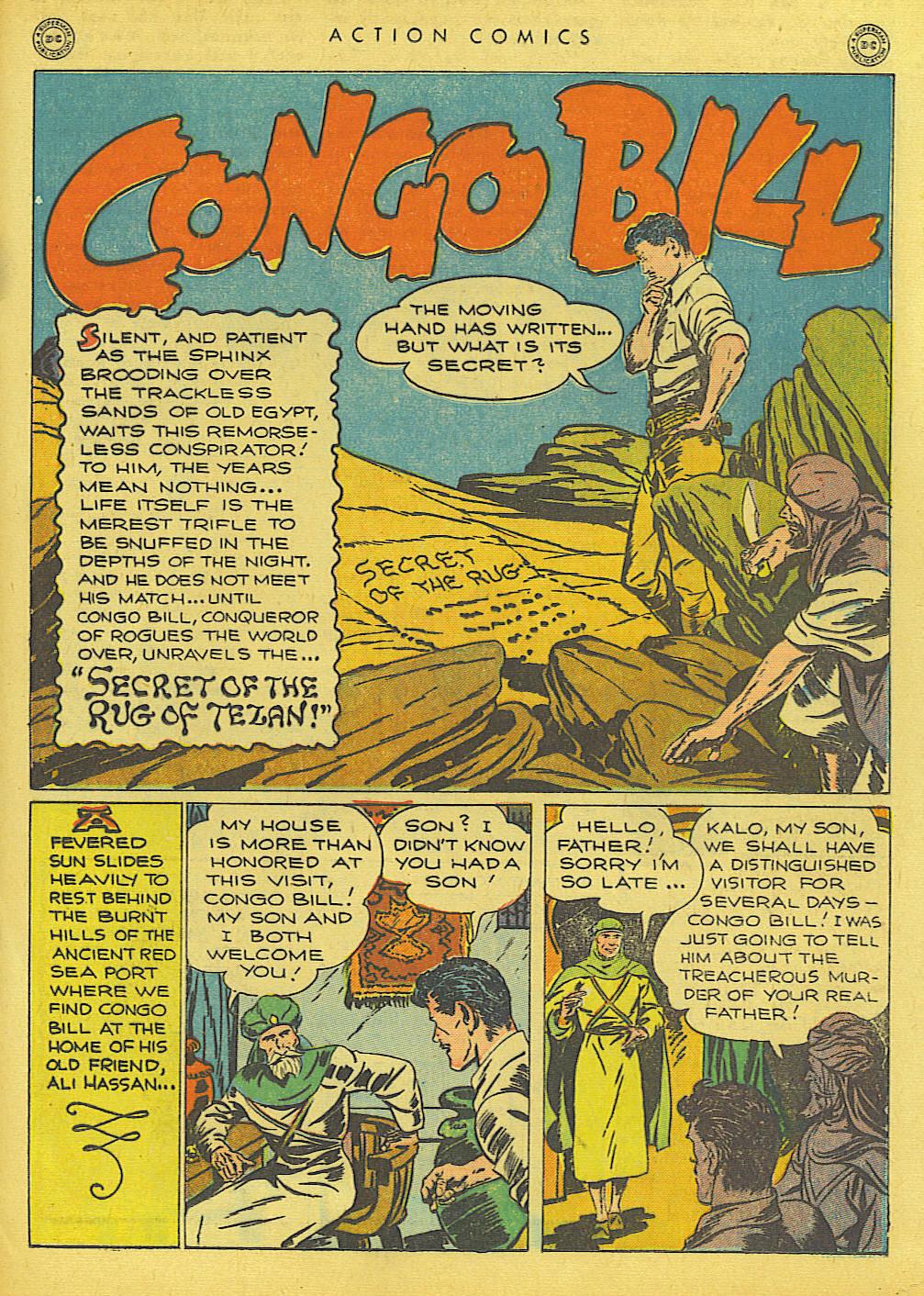 Action Comics (1938) 85 Page 33