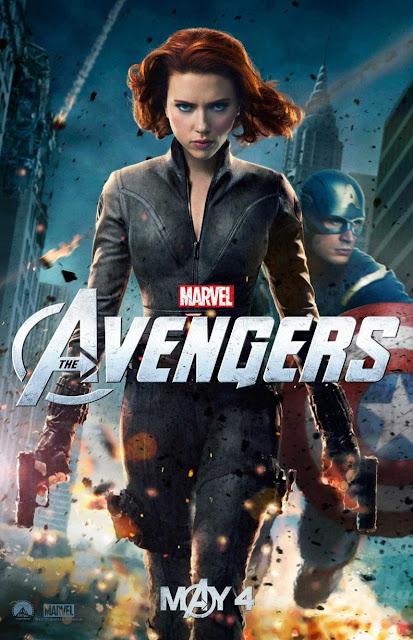Sinopsis Film Bikini Avengers -  BIKINI SUPER HEROES