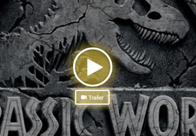 Download Film Jurassic World: Fallen Kingdom (2018) BluRay Gratis