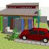 Desain Rumah Tinggal Bandung