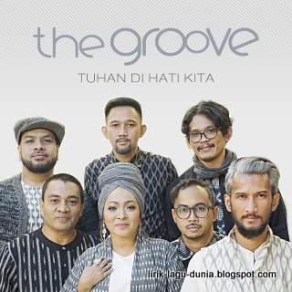 The Groove Religi