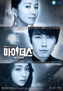 SINOPSIS Tentang Drama Korea Midas Episode 1 - Terakhir