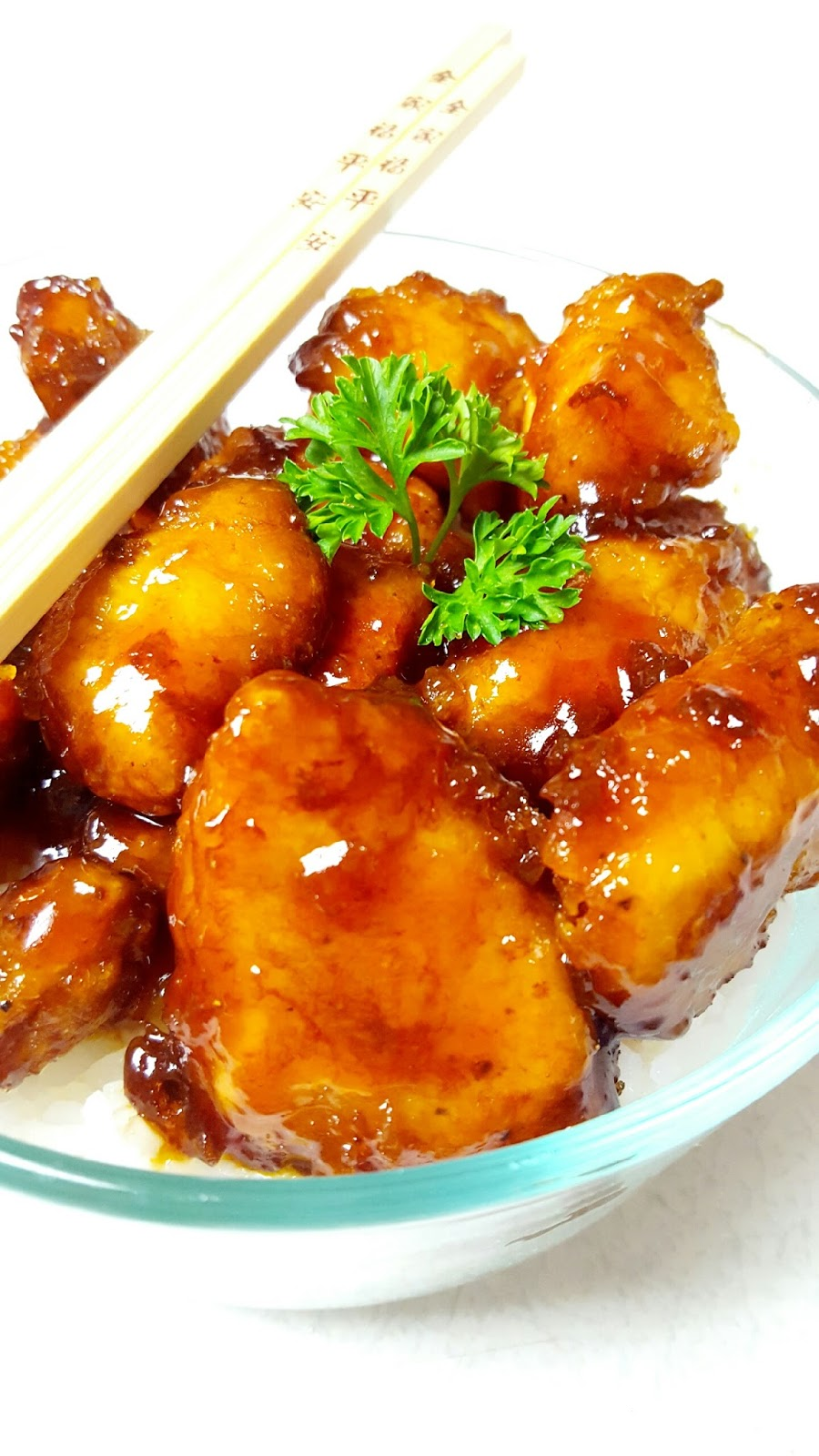 Sweet And Sour Chicken Lou Lou Girls