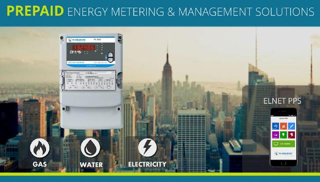 Elmeasure - Solusi Monitoring Energi dan Managemen
