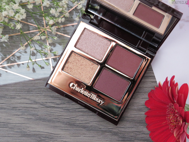test charlotte tilbury maquillage feelunique the vintage vamp