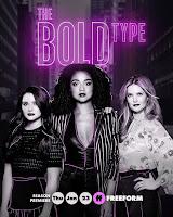 Cuarta temporada de The Bold Type